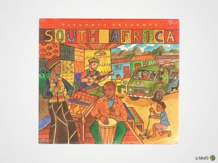CD SOUTH AFRICA