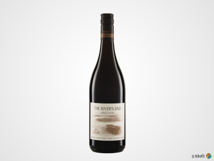 Stellar Organics The River's End Pinot Noir 2017